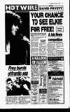 Crawley News Wednesday 16 October 1991 Page 37