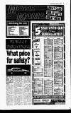 Crawley News Wednesday 16 October 1991 Page 41