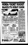 Crawley News Wednesday 16 October 1991 Page 49