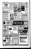 Crawley News Wednesday 16 October 1991 Page 76