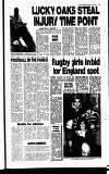 Crawley News Wednesday 16 October 1991 Page 83