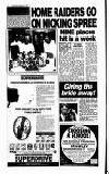 Crawley News Wednesday 30 October 1991 Page 6