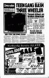 Crawley News Wednesday 30 October 1991 Page 15