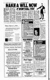Crawley News Wednesday 30 October 1991 Page 28