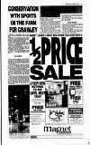 Crawley News Wednesday 30 October 1991 Page 31