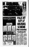 Crawley News Wednesday 30 October 1991 Page 34
