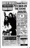 Crawley News Wednesday 30 October 1991 Page 37