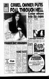 Crawley News Wednesday 06 November 1991 Page 5