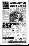 Crawley News Wednesday 06 November 1991 Page 6