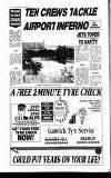Crawley News Wednesday 06 November 1991 Page 10
