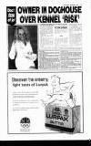 Crawley News Wednesday 06 November 1991 Page 13