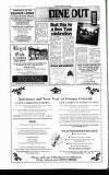 Crawley News Wednesday 06 November 1991 Page 24