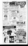 Crawley News Wednesday 06 November 1991 Page 26