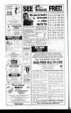 Crawley News Wednesday 06 November 1991 Page 28