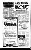Crawley News Wednesday 06 November 1991 Page 30