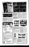 Crawley News Wednesday 06 November 1991 Page 34