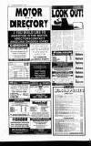 Crawley News Wednesday 06 November 1991 Page 42
