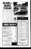 Crawley News Wednesday 06 November 1991 Page 45