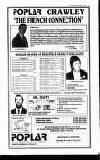 Crawley News Wednesday 06 November 1991 Page 47