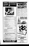 Crawley News Wednesday 06 November 1991 Page 50