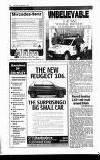 Crawley News Wednesday 06 November 1991 Page 52