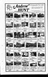 Crawley News Wednesday 06 November 1991 Page 68