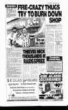 Crawley News Wednesday 13 November 1991 Page 5