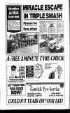 Crawley News Wednesday 13 November 1991 Page 6
