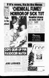 Crawley News Wednesday 13 November 1991 Page 7
