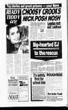 Crawley News Wednesday 13 November 1991 Page 8