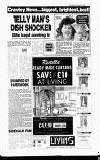 Crawley News Wednesday 13 November 1991 Page 17