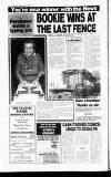 Crawley News Wednesday 13 November 1991 Page 18