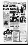 Crawley News Wednesday 13 November 1991 Page 42