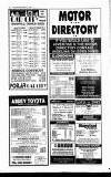 Crawley News Wednesday 13 November 1991 Page 46
