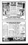 Crawley News Wednesday 13 November 1991 Page 49