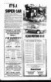 Crawley News Wednesday 13 November 1991 Page 54