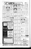 Crawley News Wednesday 13 November 1991 Page 80