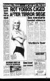 Crawley News Wednesday 20 November 1991 Page 3