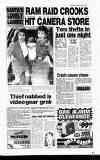 Crawley News Wednesday 20 November 1991 Page 5