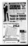 Crawley News Wednesday 20 November 1991 Page 10