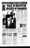 Crawley News Wednesday 20 November 1991 Page 11