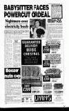 Crawley News Wednesday 20 November 1991 Page 21