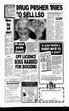 Crawley News Wednesday 20 November 1991 Page 27
