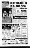 Crawley News Wednesday 20 November 1991 Page 29