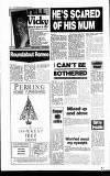 Crawley News Wednesday 20 November 1991 Page 32