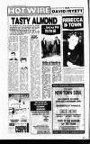 Crawley News Wednesday 20 November 1991 Page 36