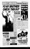 Crawley News Wednesday 20 November 1991 Page 37