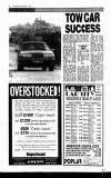 Crawley News Wednesday 20 November 1991 Page 42