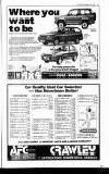 Crawley News Wednesday 20 November 1991 Page 43