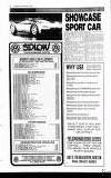 Crawley News Wednesday 20 November 1991 Page 44